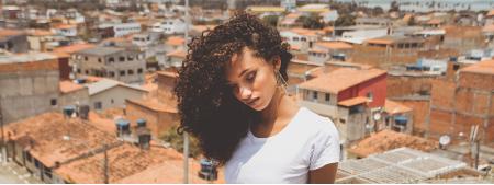 4 простых шага: как правильно ухаживать за волосами