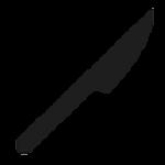 Столовые ножи